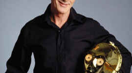 Anthony Daniels Wallpaper For IPhone Download