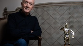 Anthony Daniels Wallpaper For PC