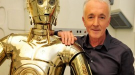 Anthony Daniels Wallpaper Gallery
