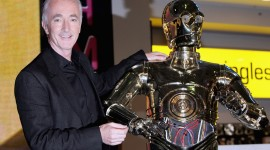 Anthony Daniels Wallpaper HQ