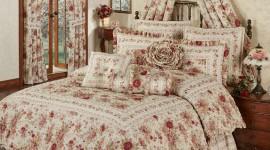 Bed Rose Image