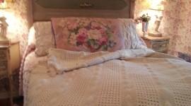 Bed Rose Wallpaper For Mobile