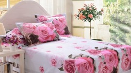 Bed Rose Wallpaper Gallery