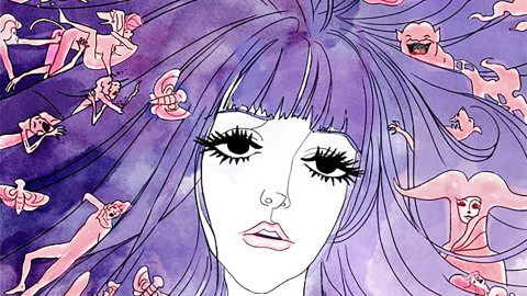 Belladonna Of Sadness wallpapers high quality