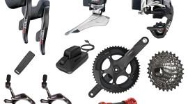 Bike Groupset Desktop Wallpaper