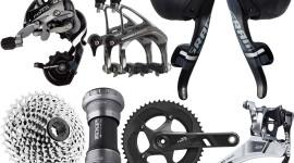 Bike Groupset High Quality Wallpaper