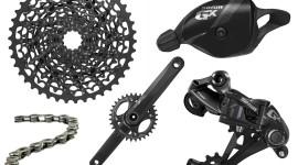 Bike Groupset Wallpaper