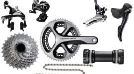 Bike Groupset Wallpaper Full HD