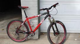 Bike Painting Wallpaper Download