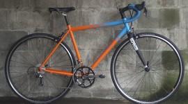 Bike Painting Wallpaper Download Free