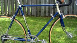Bike Painting Wallpaper HD