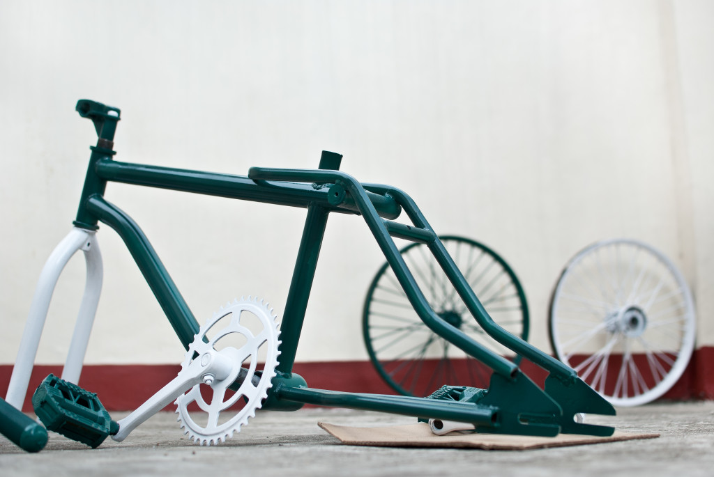 Bike Painting wallpapers HD