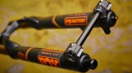 Bike Shocks And Forks Desktop Wallpaper HD