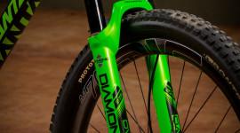 Bike Shocks And Forks Wallpaper For Mobile