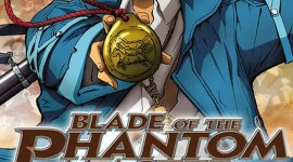 Blade Of The Phantom Master For Android