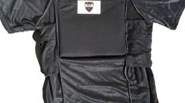 Body Armor Wallpaper
