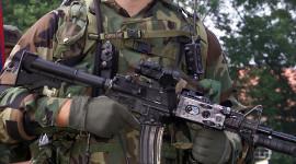 Body Armor Wallpaper Download Free