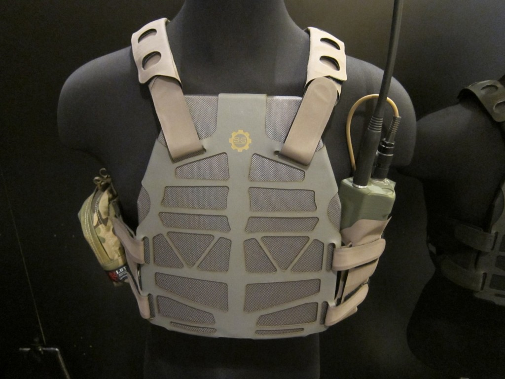 Body Armor wallpapers HD