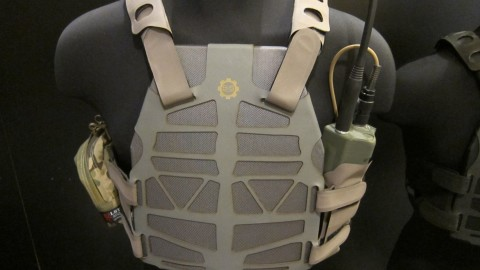 Body Armor wallpapers high quality