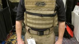 Body Armor Wallpaper High Definition