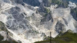 Carrara Cave High Quality Wallpaper