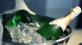 Champagne Bucket Photo
