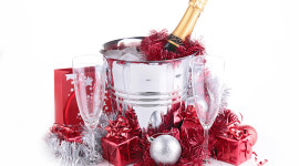 Champagne Bucket Photo Download