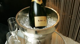 Champagne Bucket Wallpaper For PC