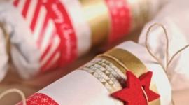 Christmas Crackers Image