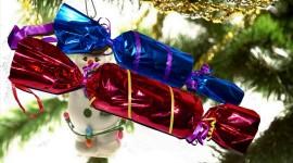 Christmas Crackers Photo