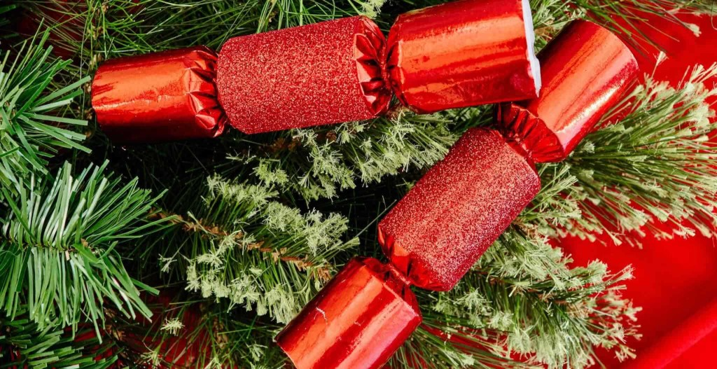 Christmas Crackers wallpapers HD