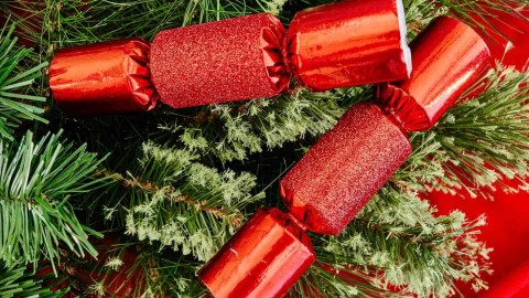 Christmas Crackers wallpapers high quality