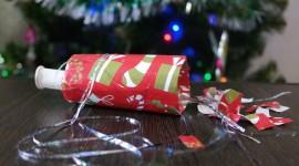 Christmas Crackers Wallpaper HQ