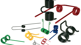 Coil Spring Suspension Wallpaper For PC