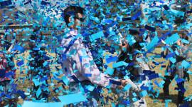 Confetti Photo Download