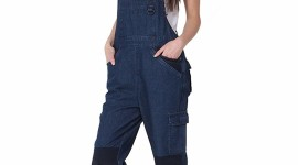 Coveralls Wallpaper Background