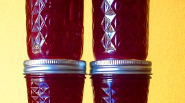 Cranberry Jam Wallpaper For IPhone