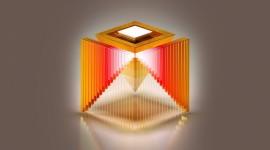 Cubes Abstraction Best Wallpaper