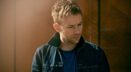 Damon Albarn Wallpaper For PC