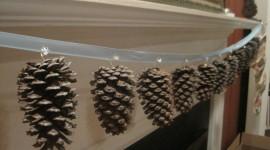 Decor Cones Wallpaper HQ