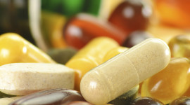 Dietary Supplements Desktop Wallpaper HD