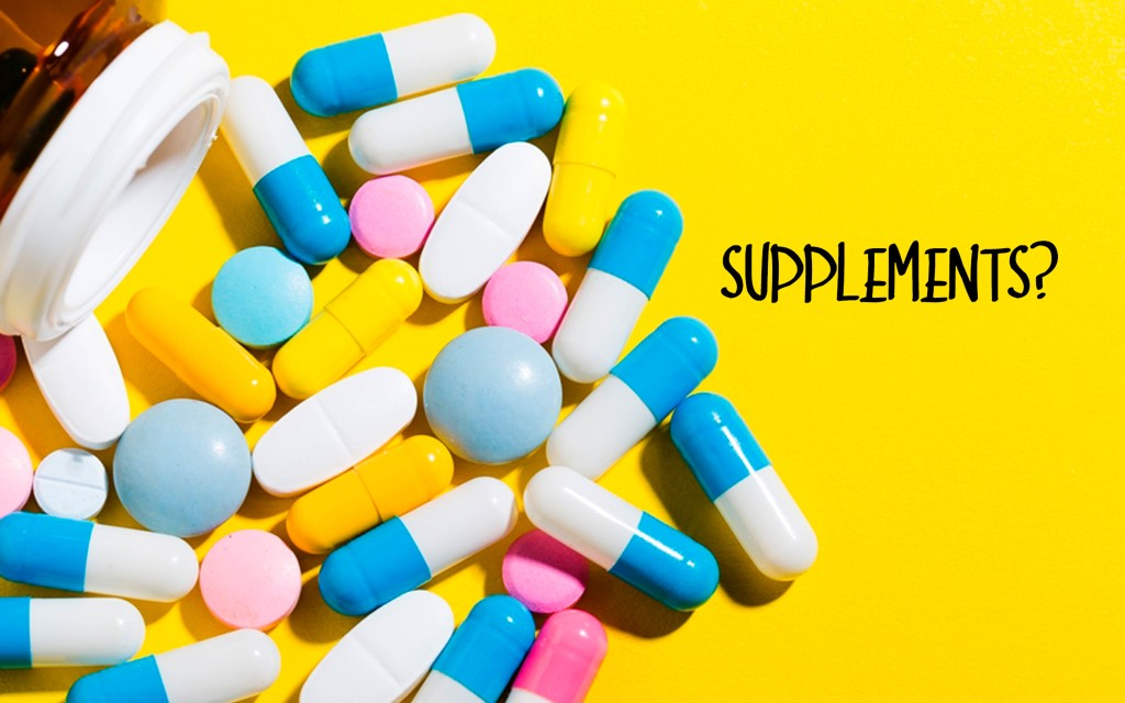 Dietary Supplements wallpapers HD