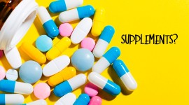 Dietary Supplements Wallpaper High Definition