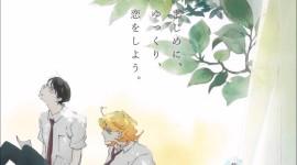 Doukyuusei Wallpaper 1080p