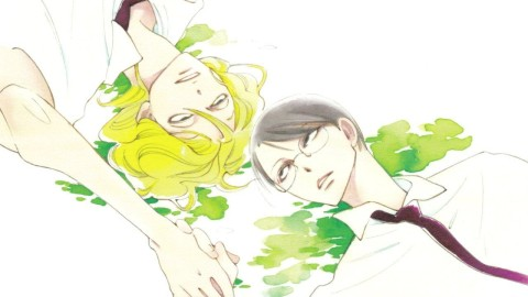 Doukyuusei wallpapers high quality