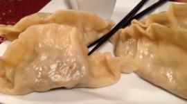 Dumplings Dough Wallpaper For Desktop