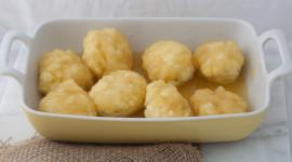 Dumplings Dough Wallpaper Free