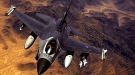 F-16 Fighter Best Wallpaper
