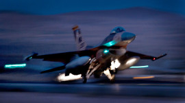 F-16 Fighter Image