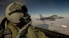 F-16 Fighter Image Download